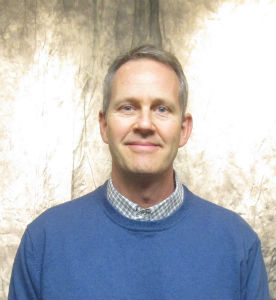 Dr Scott Hall