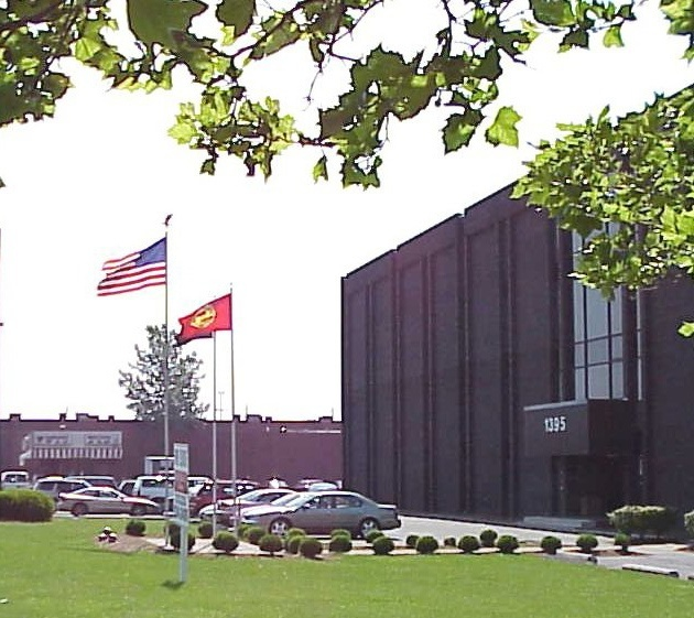 The Columbus Resource center is on the north side of the city inside the Ohio AMVETS Building on the third floor. Parking is in the front, side or rear of the building.